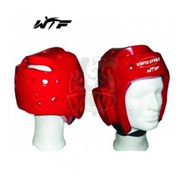 Шлем тхэквондо WTF Vimpex Sport
