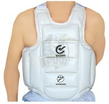 Защита корпуса детская Wacoku EKF Jr