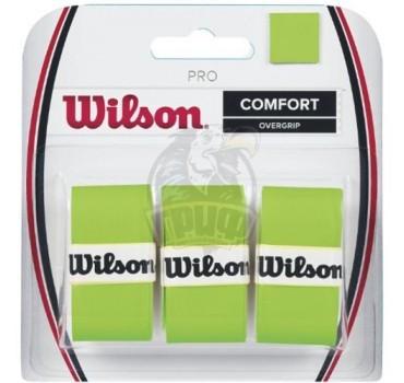Обмотка для теннисной ракетки Wilson Pro Overgrip (blade)