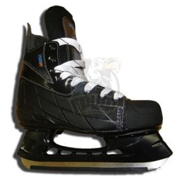 Коньки хоккейные Fora