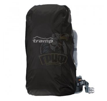 Накидка от дождя Tramp S для рюкзака 20-35 л