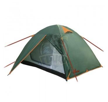 Палатка двухместная Totem Trek 2 (V2)