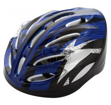 Шлем защитный Fora (синий)