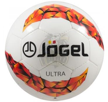 Мяч футбольный любительский Jogel Ultra №5