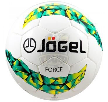Мяч футбольный любительский Jogel Force №4