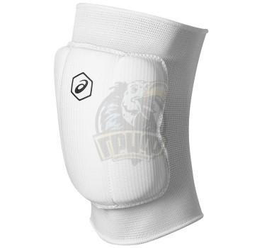 Наколенники Asics Basic Kneepad (белый)