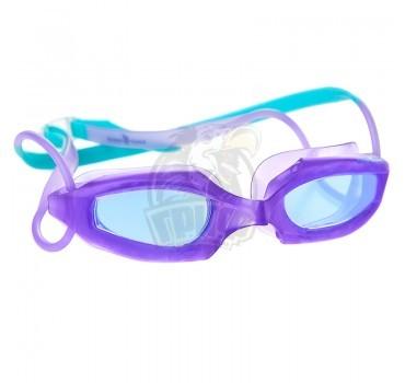 Очки для плавания детские Mad Wave Fruit Baket Kids (фиолетовый)