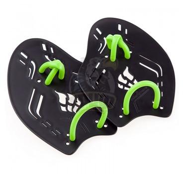 Лопатки для плавания Mad Wave Trainer Paddles Extreme