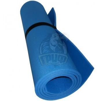 Коврик однослойный Экофлекс 10 мм (синий)