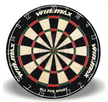 Дартс Winmax Sport Classic 18 дюймов (сизалевая мишень)