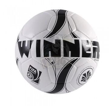 Мяч футбольный матчевый Winner Flame FIFA №5
