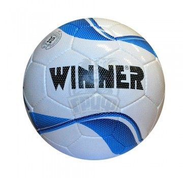 Мяч футбольный матчевый Winner Tornio FIFA №5