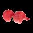 Перчатки (накладки) каратэ Arawaza WKF (красные)